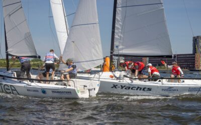 X-YACHTS SPECIAL EVENT   SKOVSHOVED